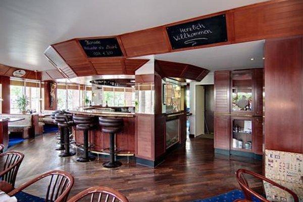 Radisson Blu Senator Hotel, Lubeck - фото 10