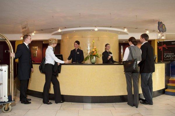 Radisson Blu Senator Hotel, Lubeck - фото 13