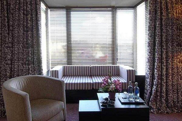 Radisson Blu Senator Hotel, Lubeck - фото 3