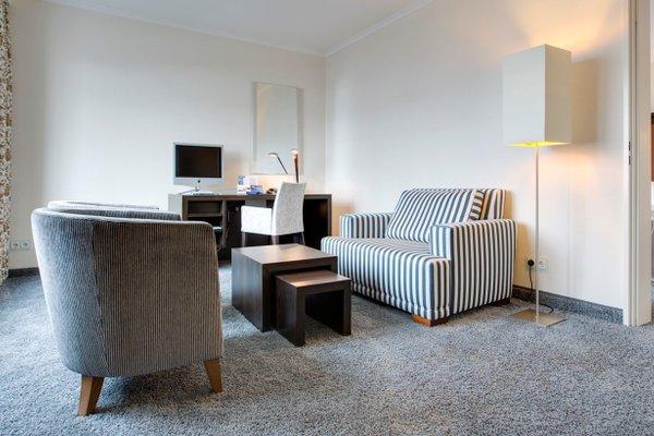 Radisson Blu Senator Hotel, Lubeck - фото 4