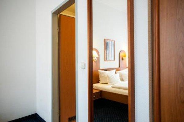 Hotel Lindenhof - фото 12