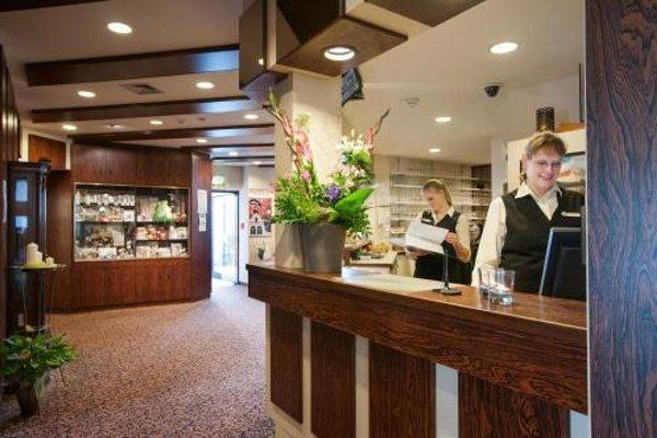 Hotel Lindenhof - фото 17