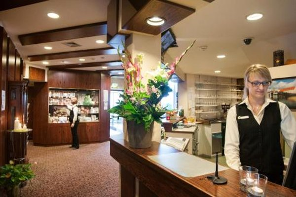 Hotel Lindenhof - фото 18