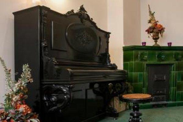 Hotel Lindenhof - фото 21