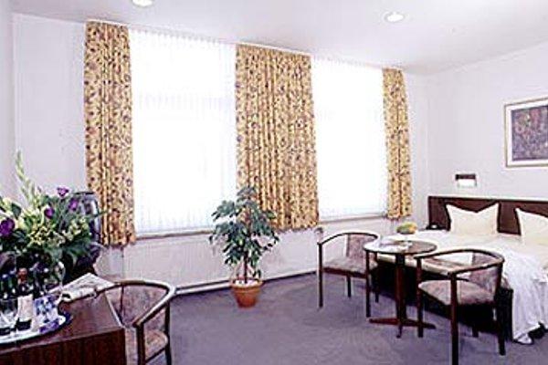 Hotel Lindenhof - фото 8