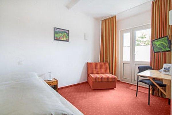 Stadt-gut-Hotel Baltic Hotel - фото 13