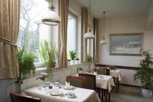 Arnimsruh Hotel garni - фото 12