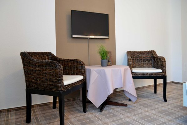 Arnimsruh Hotel garni - фото 5
