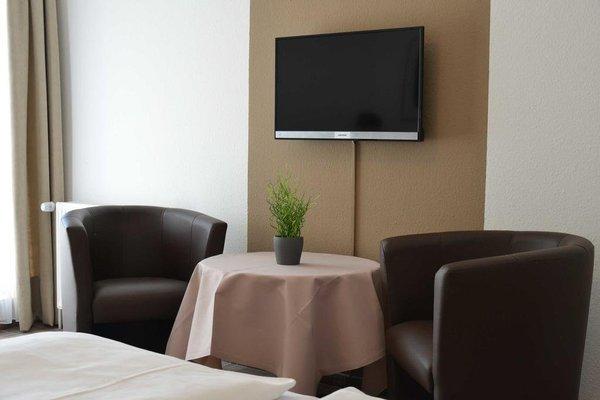 Arnimsruh Hotel garni - фото 6