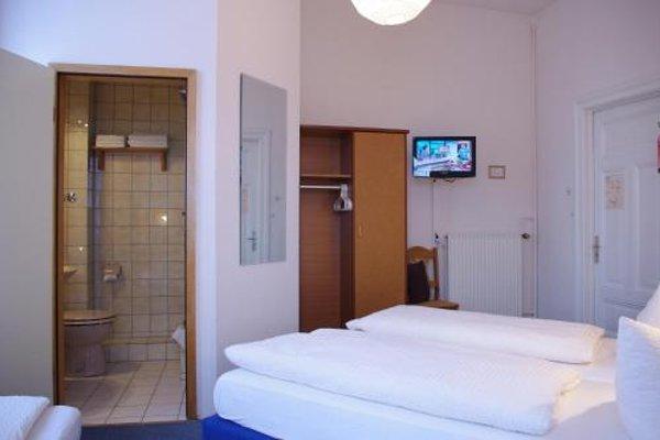 Hotel Stadt Lubeck - фото 3