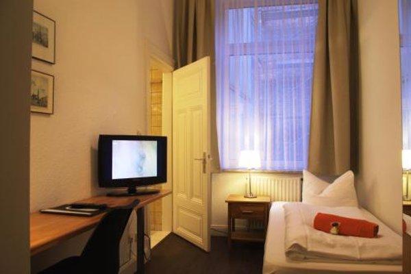 Hotel Stadt Lubeck - фото 6