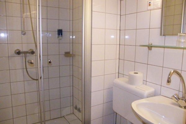 Hotel Stadt Lubeck - фото 9