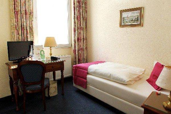 TOP CityLine Klassik Altstadt Hotel Lubeck - фото 3