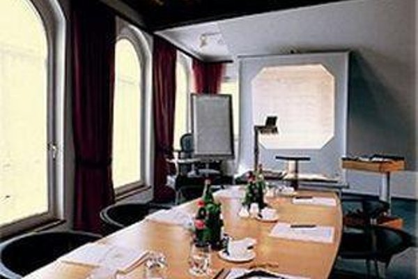 TOP CityLine Klassik Altstadt Hotel Lubeck - фото 6