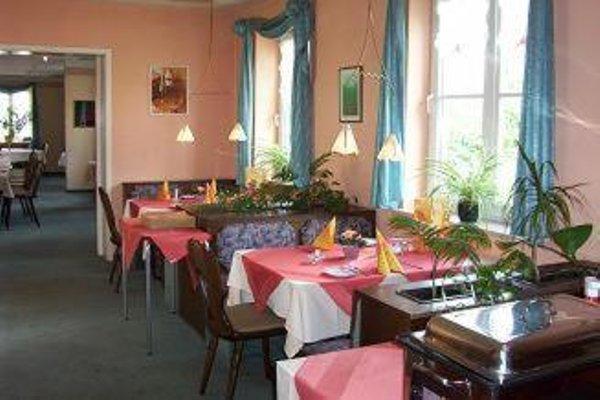 Hotel Zum Ratsherrn - 14