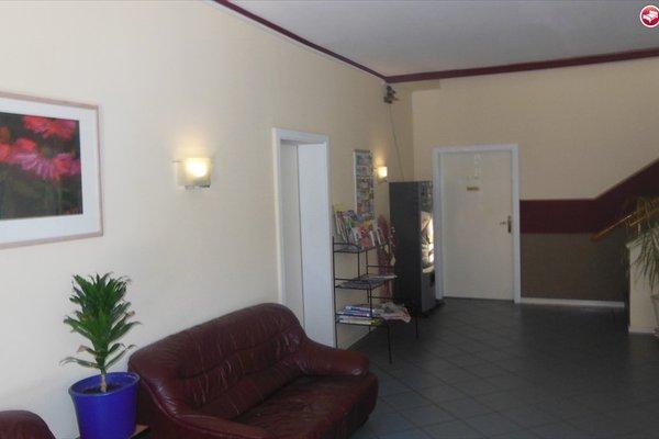 Hotel Zum Ratsherrn - 7
