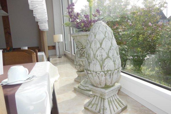Hotel Herrenhof - фото 16