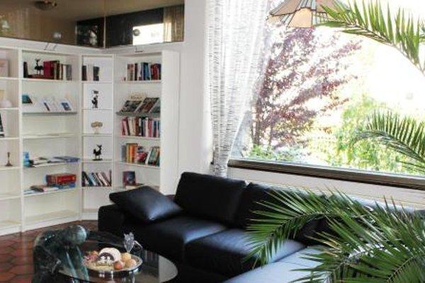 Hotel Wakenitzblick - 4