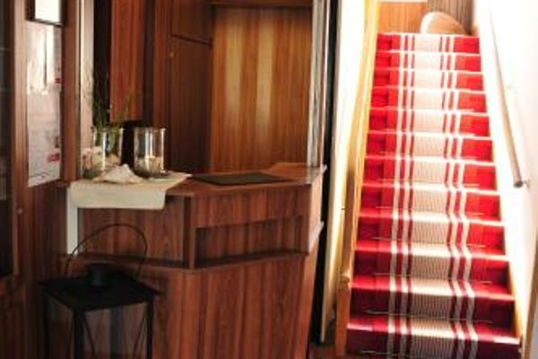 Hotel Hanseatic - фото 12