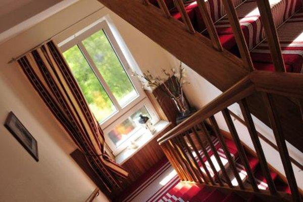 Hotel Hanseatic - фото 21