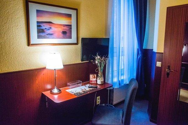 Hotel Hanseatic - фото 5