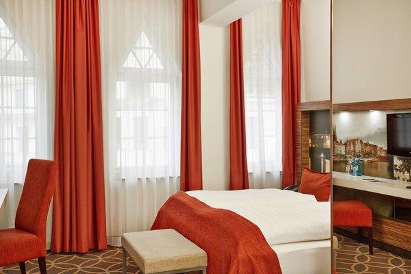 H+ Hotel Lubeck - фото 19