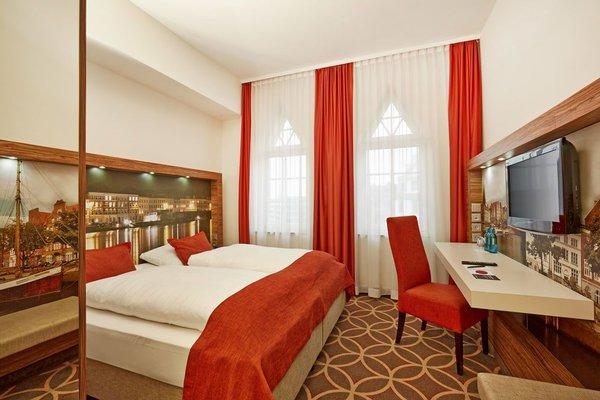 H+ Hotel Lubeck - фото 3