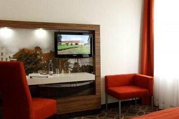H+ Hotel Lubeck - фото 4