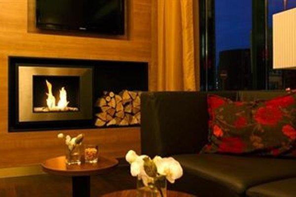H+ Hotel Lubeck - фото 5