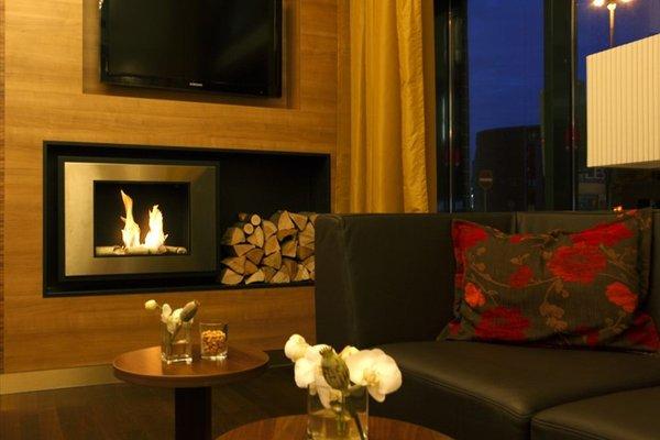 H+ Hotel Lubeck - фото 6