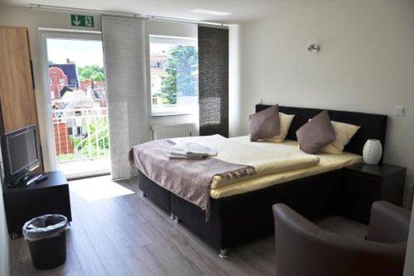 CVJM Hotel am Dom - фото 6