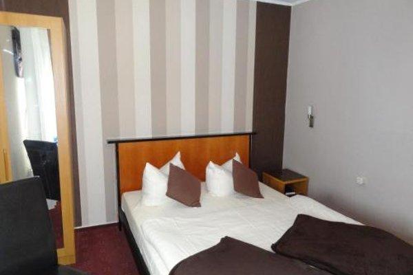 CVJM Hotel am Dom - фото 3