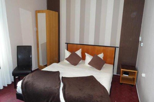CVJM Hotel am Dom - фото 4