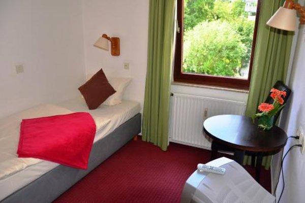 CVJM Hotel am Dom - фото 5