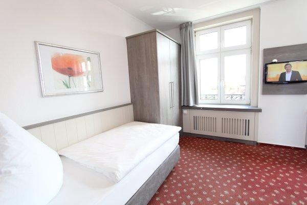 Hotel Thormahlen - фото 34