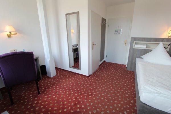 Hotel Thormahlen - фото 14