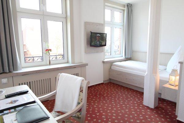 Hotel Thormahlen - 16