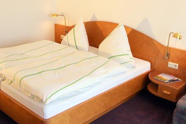 Hotel Thormahlen - 4