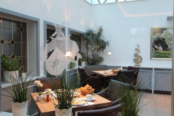 Hotel Thormahlen - 5