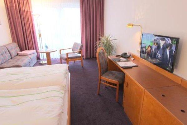 Hotel Thormahlen - 6