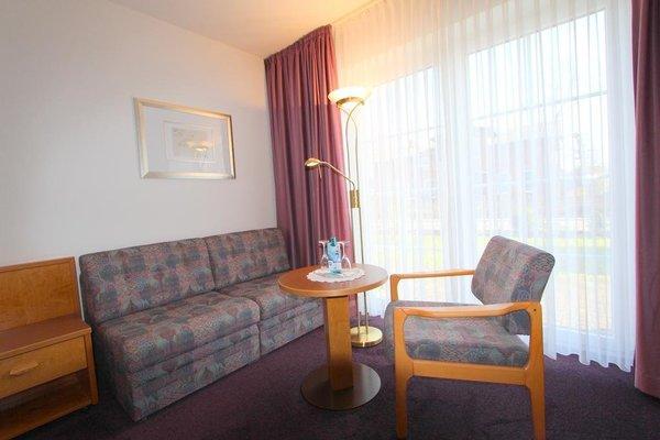 Hotel Thormahlen - фото 8