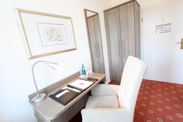 Hotel Thormahlen - 9