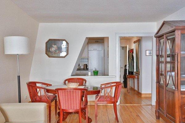 Ferienwohnungen am Holstentor - фото 17