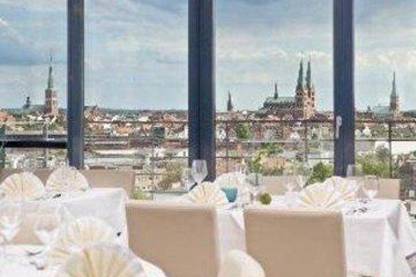 Hotel Vier Jahreszeiten Lübeck - 19