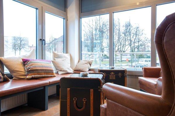Park Inn by Radisson Lubeck - 18
