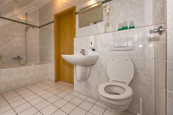 Hotel Ideal - фото 12