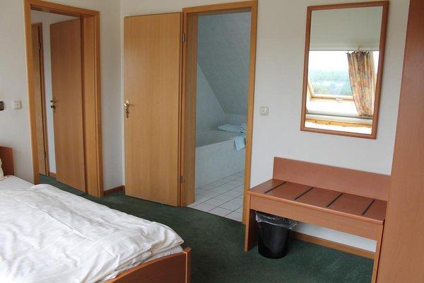 Hotel Ideal - фото 5