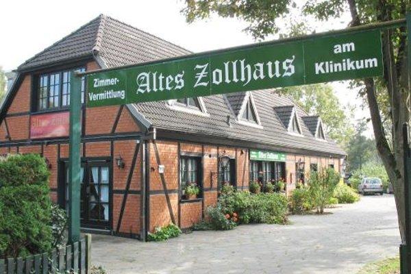 Altes Zollhaus am Klinikum - 17