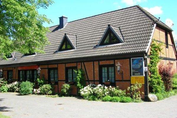 Altes Zollhaus am Klinikum - 21