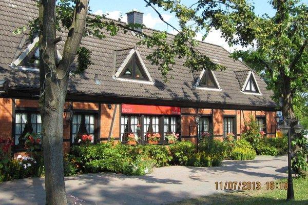 Altes Zollhaus am Klinikum - 22